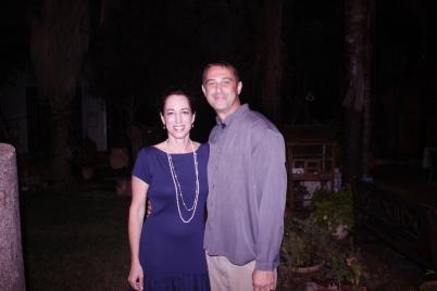 Stephanie and JJ