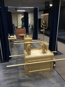 Furnishings of the Tabernacle