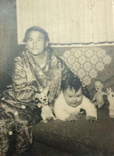 סבתא זילפה1